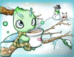 Celebi Holidays by FishFoundation