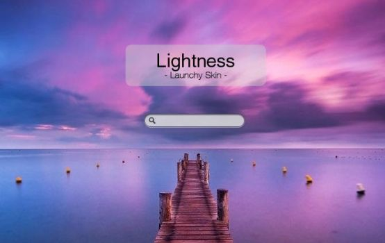 Lightness by morphinemcknight