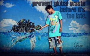 Go Green.Eco.Series.Two by pinoyhxc