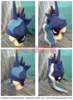 Season 2 Luna Hat by PrinceOfRage