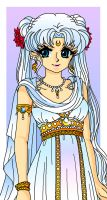 Moon Princess by Sailor-Serenity