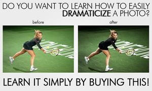 Dramaticize a Picture Tutorial by GENAYNAY