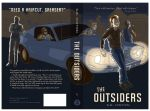 The Outsiders by shannon-freeman