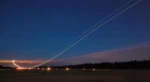 The Landing Pattern by 2air