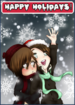 Happy Holidays! by CataclysmicRemedy