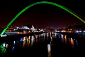 Tyne by Carenza