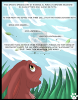 Watership Down II Pg. 11 by Carlene707