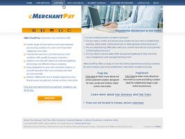 eMerchantPay by stankoff