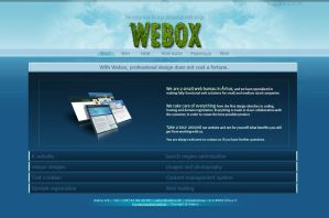 web design by equilerex