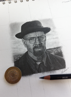 Heisenberg - Size Comparison by Pencil-Perfect