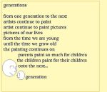 generations by reevesm20