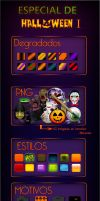Halloween Beta by XvideokidX