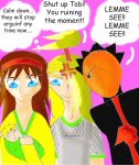 Lemme See by MCMP17