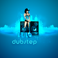 dUbstep Lover by leilo-art