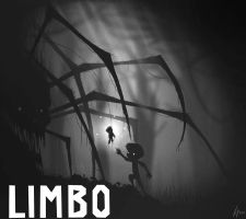 Limbo by gamergaijin