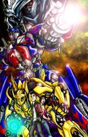 TRANSFORMERS_colored by AtL-eAsTwOoD