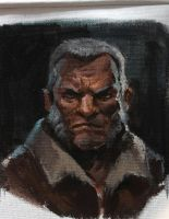 Old Man Logan by Raph04art