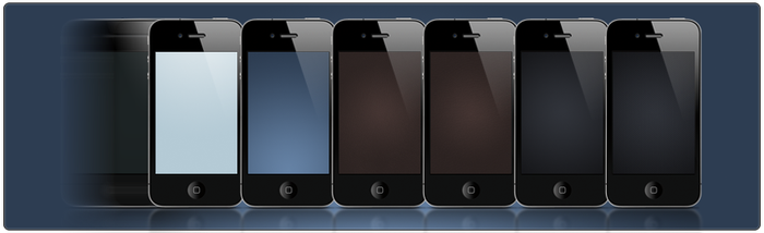 Wallpaper 4 iPhone by agoner