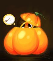 Boo! by Crystal004