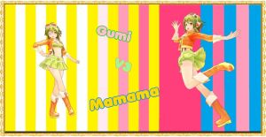 DOWNLOAD Gumi Whisper V3 by Mamama (Updated) by YamiSweet