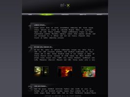 Web interface 14 by alexxp
