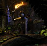 Tomb Raider Reborn Contest Entry by Danger444