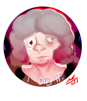I did it by ClawsforFingers