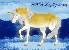 SWS Zephyros 224 by StillRaging