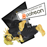 Patreon by MeteorREB0RN