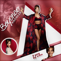 PNG Pack (100) Beyonce by IremAkbas