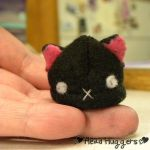 Itty Bitty Kitty Hat :3 by MikilofSouthern