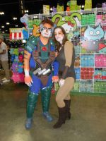 Thundercats- Comikaze Expo 2013 by MidnightLiger0