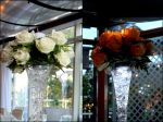 Wedding decoration by BaghdadMermaid