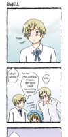 APH: Smell by carichan