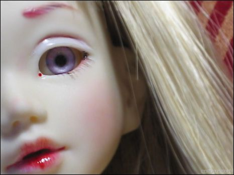 Miukini- new face-up 2 by ball-jointed-Alice