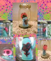 Heartless In a Jar! by josie1130