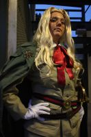 Hellsing 01 by nwcosplay