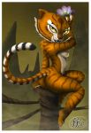 Tigress by 14-bis