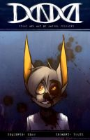 Tooth: Cover and Page 1 by TuxedoDemon