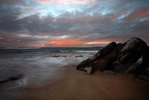Tasman Twilight by Sun-Seeker