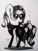 [MLP] Woona by AmberPone