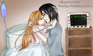 The Heart by keitoz