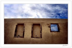A free sky... by Michel-Lag-Chavarria