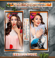 +Photopack png de Danielle Peazer. by MarEditions1