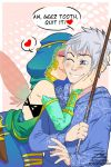 RotG - Luv Me Baby Baby by ZOE-Productions