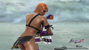 Lexa - Soul Calibur 5 - 49 by SOLDIER-Cloud-Strife