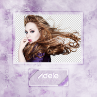 ADELE PNG Pack #1 by LoveEm08