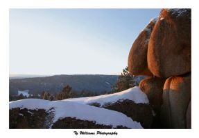 Sunny Boulders by twilliams4