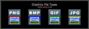 Graphics File Type by neo74