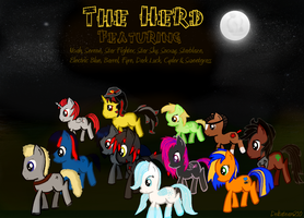 The Herd by Noah-x3